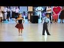 Детский танец Буги Вуги