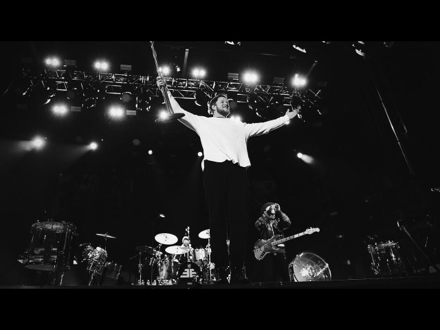 Imagine Dragons - Thunder/Believer Live (Dick Clark's New Year's Rockin' Eve 2018)