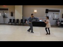 Lindy Hop Class Recap: Swingout fake outs and right side pass redirects
