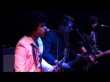 The Coverups (Green Day) - Paint It Black (Rolling Stones cover) – Live in Albany
