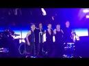 Depeche Mode Live London O2 22 Nov 2017 - personal jesus