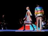 Marco de Vincenzo Fall Winter 20182019 Full Fashion Show