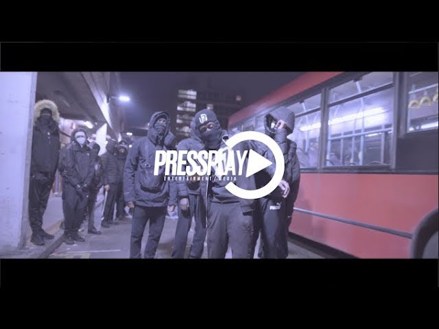 OFB Kash X (Y.OFB) Ys X DoubleLz X Boogie B X BandoKay - Bruck it (Music Video) Prod By M1OnTheBeat