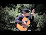 Ferdinando Carulli: Fandango (Michael Lucarelli, classical guitar)