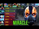 Miracle- Anti-Mage He Has Always a Good Plan to Comeback - Dota 2