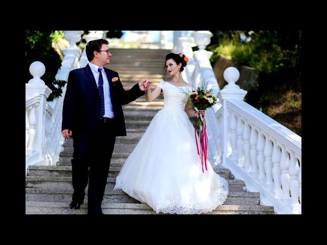 Свадьба Марина и Юра