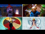 All The Best UK Christmas Adverts 2017 Released So Far