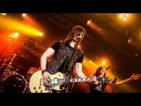 Scream Inc. - Moth Into Flame (Metallica cover)