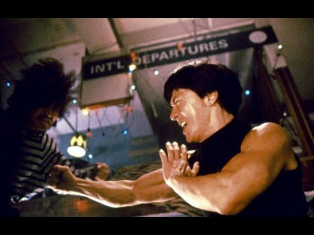 Видео к фильму «Разборка в Бронксе» (1995): Трейлер