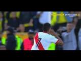 Эквадор 0-2 Перу
