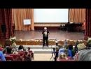 Встреча с Михаилом Семеновичем Казиником
