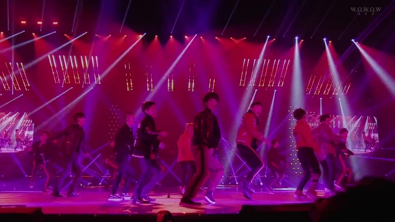 Run This   EXO (ElyXiOn in Japan)