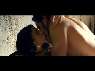 Maria Valverde - Ali And Nino (2016)