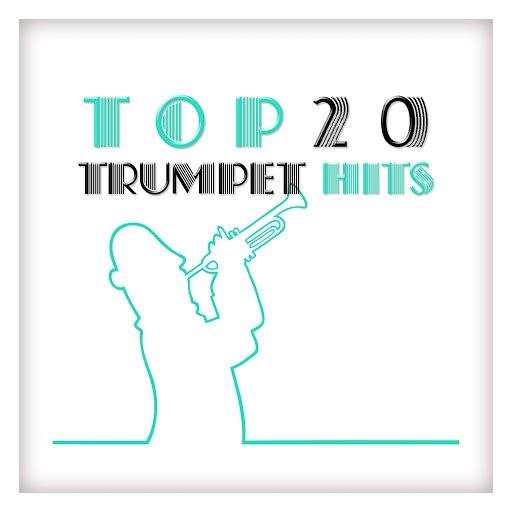 Nini ROSSO альбом Top 20 Trumpet Hits
