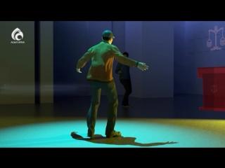 Адам - өз сөзінің тұтқыны / Жаңа ролик / Асыл арна