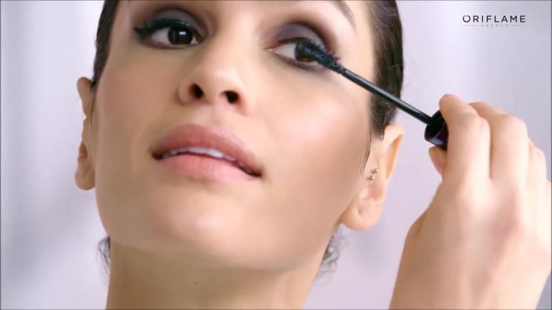 Школа макияжа- выбираем кисть для смоки айс