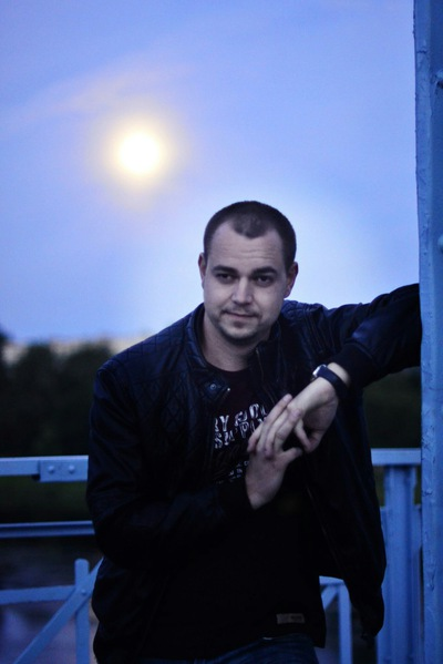 Anton Kitaev
