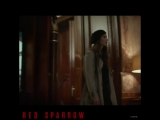 Heres a look into all the pieces that came together to create Red Sparrow. Pre-order #RedSparrow today