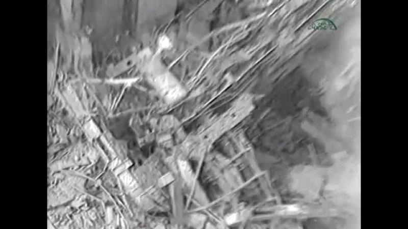 Хроника аварии на 4 блоке ЧАЭС 4 часть 28 апреля