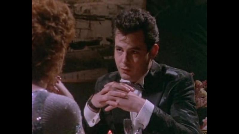 Возвращение в Эдем 2. 14 серия (1986)