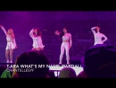 [FANCAM] 171124 T-ARA Whats My Name (Partial) @ K-POP MUSIC WAVE IN PENANG 2017