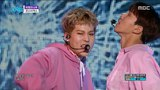 [YT][31.03.2018] [Comeback Stage]  MONSTA X - Crazy in Love @ Show Music Core