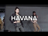 1Million dance studio Havana - Camila Cabello (ft. Young Thug) / Youjin Kim Choreography