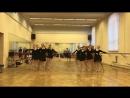 Вальс из балета Жизель 2 курс Классическое наследие