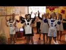 Танец 11 класса на Вечере встречи выпускников 2018 г.