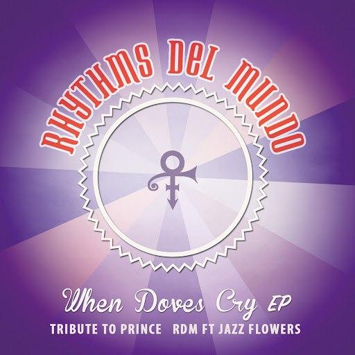 Rhythms Del Mundo альбом When Doves Cry