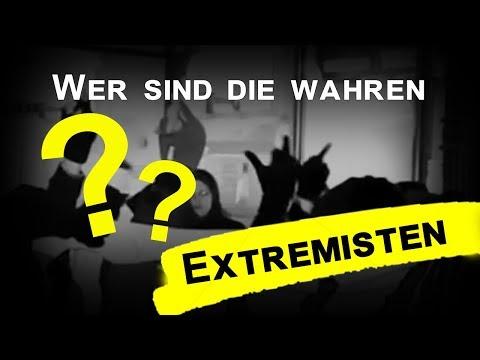 Wer sind die wahren Extremisten | 20. April 2018 | www.kla.tv12318