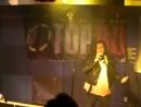Milou - Its Saturday Night (ITALO DISCO) [LIVE] 2012