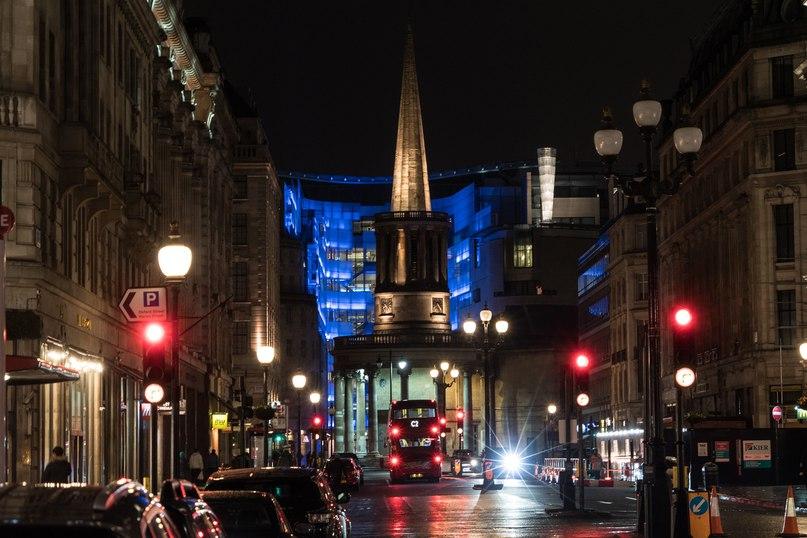 Роман Труба | London