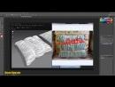 Marvelous Designer 4 How to make Pillows winkles by Doan Nguyen