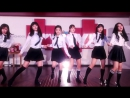2014.04.21 nydance000 — (Apink Dance Cover)