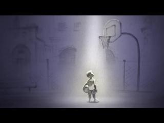Kobe Bryant - Dear Basketball