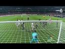 Голевые передачи Тони Крооса в матче с Депортиво