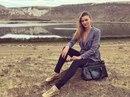 Анна Баринова фото #39