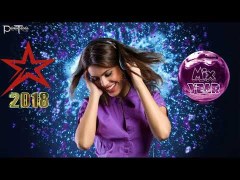Best Dance Music 2018 | Electro House Club Mix (PeeTee Yearmix Part 2)