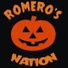 ROMERO'S NATION (STILL IN HORROR BUSINESS!!!)