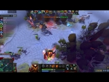 EPIC Shadow Fiend Battle, MidOne vs NoOne, Magic vs Rightclick - Dota 2