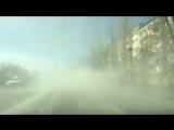 Как в Ростове чистят улицы. 13 марта.