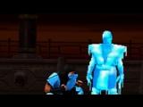 Mortal Kombat The Immortals