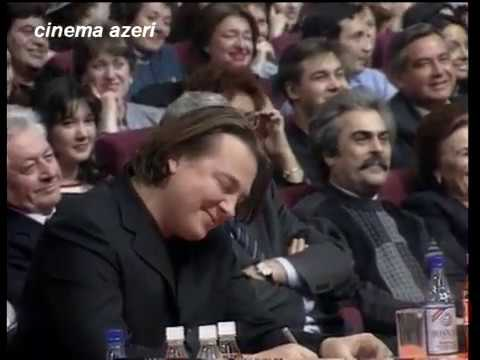 Парни из Баку 2000 год. KVN 20əsr kubok - Final Parni iz Baku (2000)