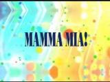 Мюзикл Mamma Mia 2-й акт