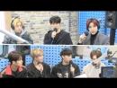 RADIO 180313 GOT7 @ SBS Power FM Choi Hwajung's Power Time