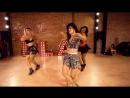 Camila Cabello - Havana ft. Young Thug - Brinn Nicole Choreography - Dance On Class
