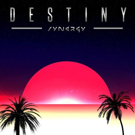 Destiny альбом Synergy