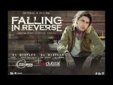 Falling In Reverse впервые России! 3.02 — Москва / 4.02 — Санкт-Петербург