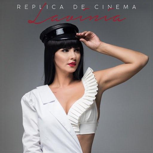 Lavinia альбом Replica De Cinema